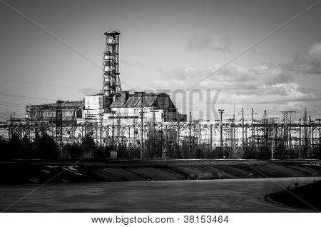 Nuclear Pwer Chernobil, 14 de março de 2012