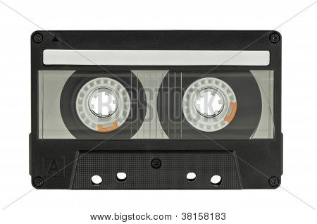 retro audio tape