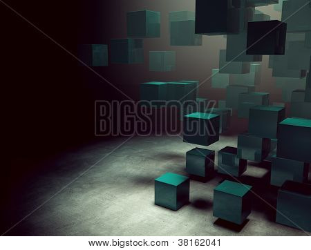 Cube-Konzept