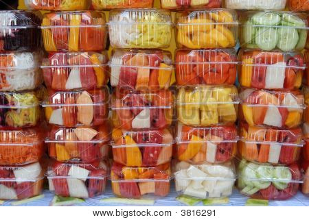 Fruit And Vegies For Sale