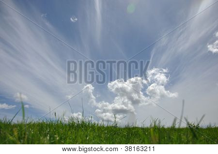 High Cloud