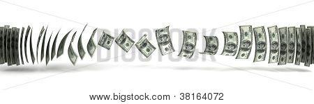 Transferência de dinheiro