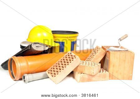 Baustoffe