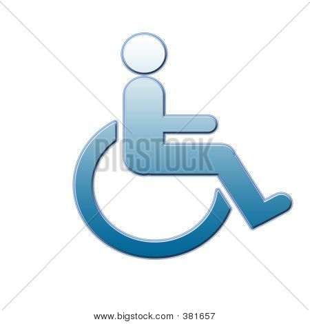 Wheelchair Handicap