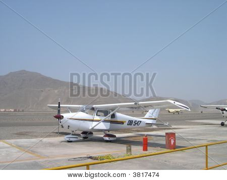 Excursion Avioneta