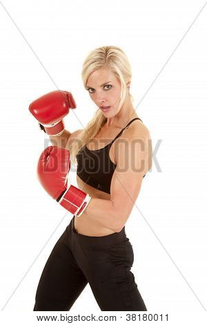 Pose Gloves