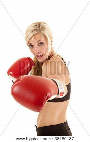Punch Camera