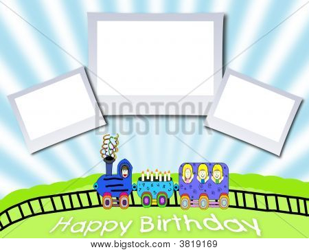 Feliz cumpleaños imagen fondo
