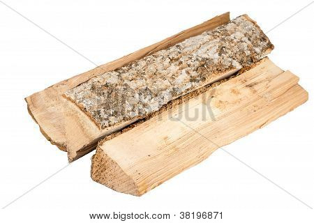 Bundle Of Firewood