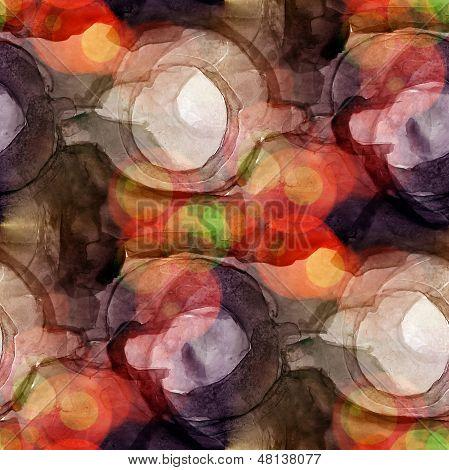 sunlightpurple seamless cubism abstract art Picasso texture wate