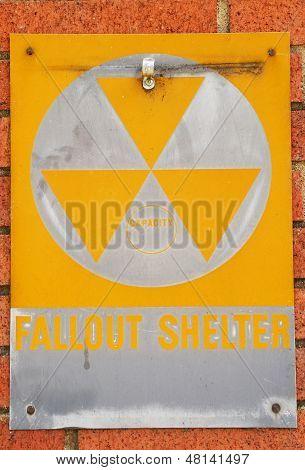 Abrigo nuclear