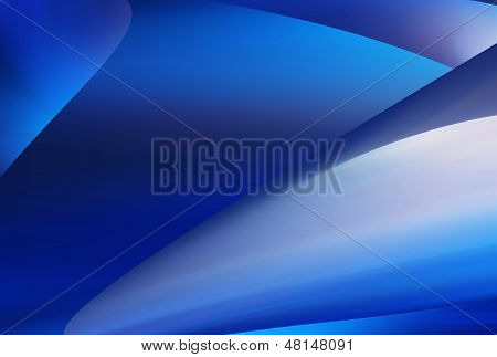 Background blue abstract website pattern with copy space