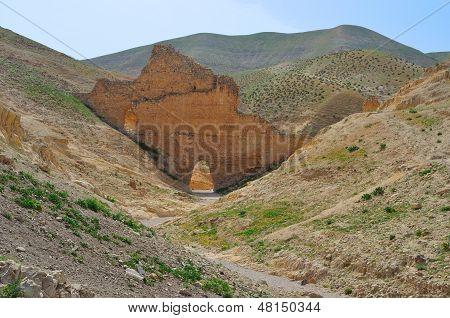 Ein Prat National Park Israel
