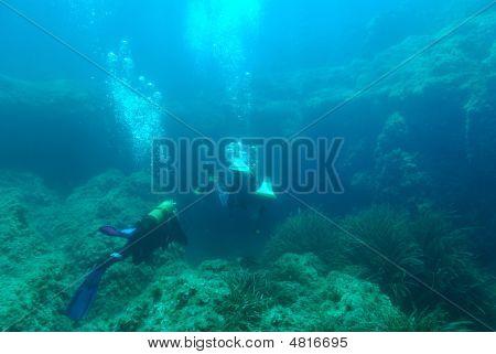 Divers.