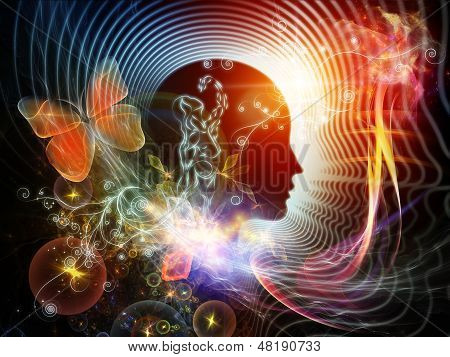 Synergies Of Human Mind