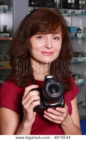 Seller Photographic Equipment