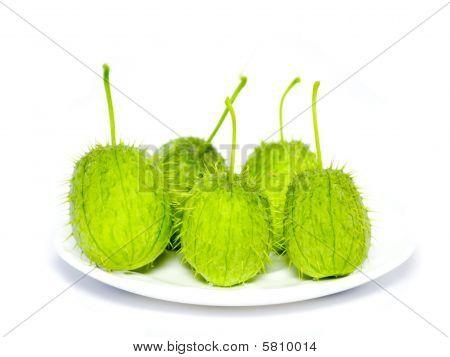 Mad Cucumbers