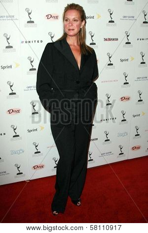 Elizabeth Perkins at the 59th Annual Emmy Awards Nominee Reception. Pacific Design Center, Los Angeles, CA. 09-14-07