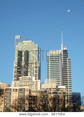 World Tower in Sydney