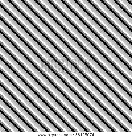 Abstract Seamless Stairs Pattern