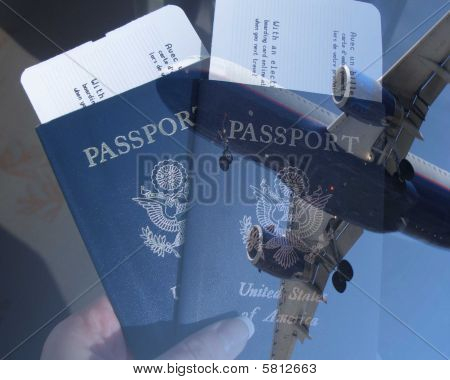 Passport To Fly