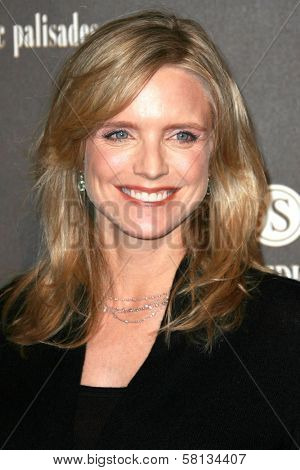 Courtney Thorne-Smith at the 3rd Annual Pink Party benefiting Cedars-Sinai Women's Cancer Research Institute. Viceroy Hotel, Santa Monica, CA. 09-08-07