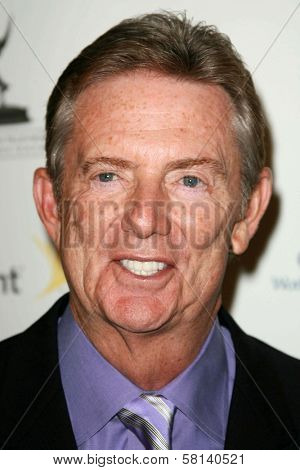 Dick Askin at the 59th Annual Emmy Awards Nominee Reception. Pacific Design Center, Los Angeles, CA. 09-14-07