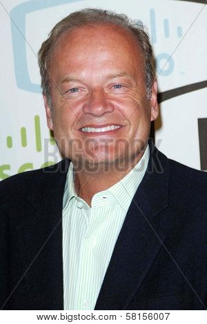 Kelsey Grammer  at the FOX Fall Eco Casino Party. Area Nightclub, Los Angeles, CA. 09-24-07
