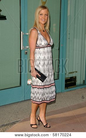 Ashley Jensen at An Evening with