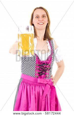 Let Us Meet At Next Oktoberfest
