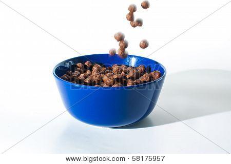 Choco cereals
