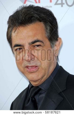 Joe Mantegna at the 35th Annual AFI Life Achievement Award celebration honoring Al Pacino. Kodak Theatre, Hollywood, CA. 06-07-07