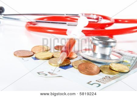 Euros For Healthcare