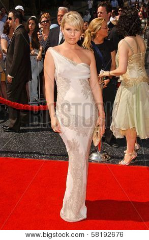 Terri Colombino at the 34th Annual Daytime Emmy Awards. Kodak Theater, Hollywood, CA. 06-15-07