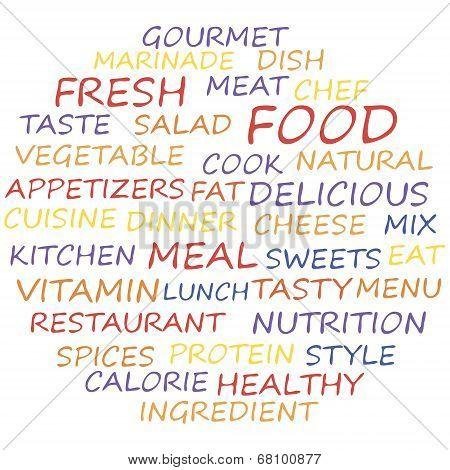 Food  Concept.