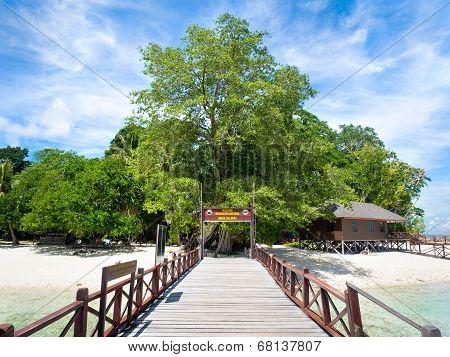 Sipadan Isiand, Sabah, Malaysia
