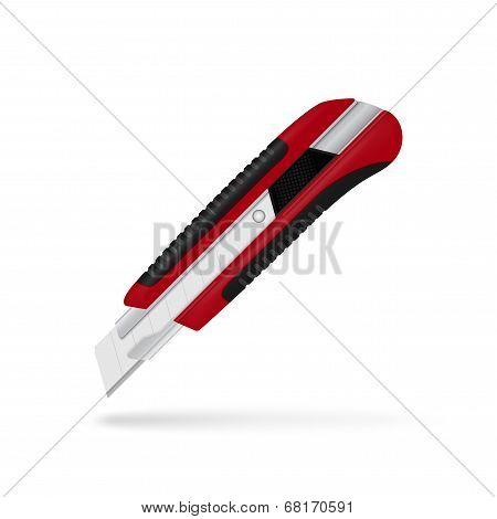 Stationary Knife