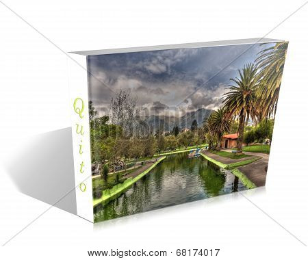 Ecuadoor Book