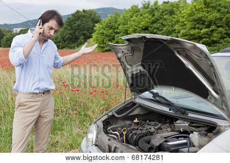Drive Breakdown