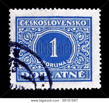 Czechoslovakia 1928