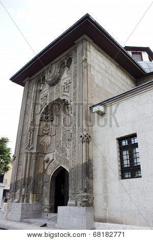 Ince Minaret Medrasah