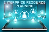 foto of enterprise  - Enterprise Resource Planning  - JPG