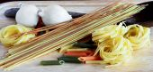 picture of pene  - tagliatelle  - JPG