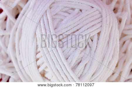 Cotton Rope