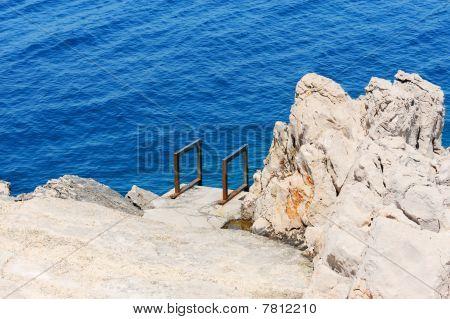 Mediterranean Swimming Area