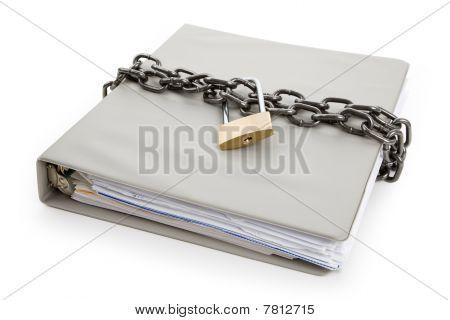 Confidential Document