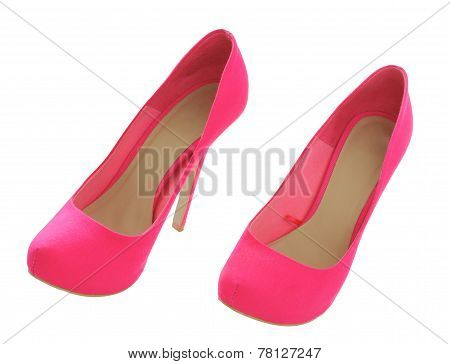 Women's Summer Cloth Shoes