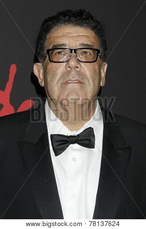 LOS ANGELES - DEC 11:  Victorino Noval at the Rihanna's First Annual Diamond Ball at the The Vineyard on December 11, 2014 in Beverly Hills, CA