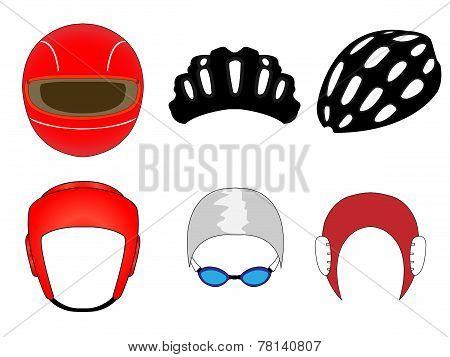 Sports Headwear 1