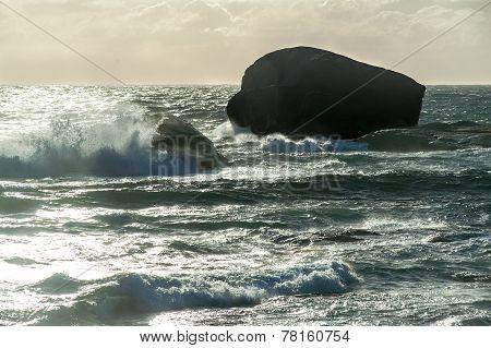 Rock At Redgate